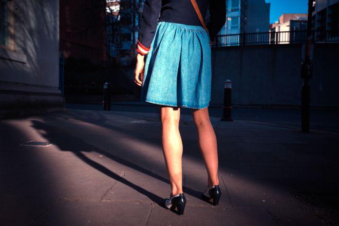 公司「70%都男生」工作效率超差 主管想出「女員工穿短裙」獎勵制度...結果超反轉!