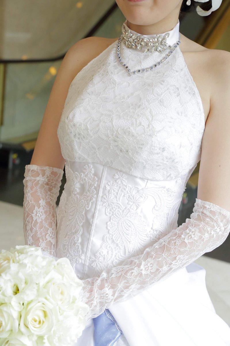 想讓老婆是「獨一無二新娘」!新郎花8個月手作「天使一樣的婚紗」:要讓旁人都超羨慕
