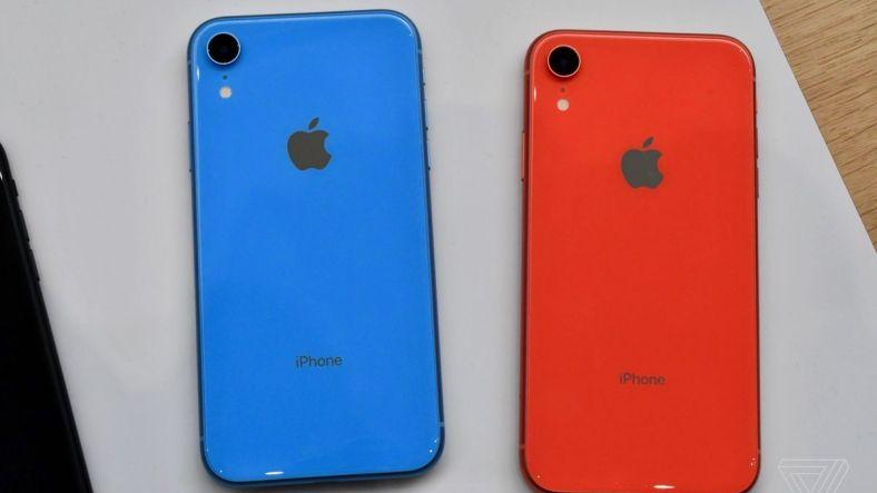 科技網爆「新iPhone XR2」將推2新色 「螢光綠」慘變夜市貨...果粉大崩潰!