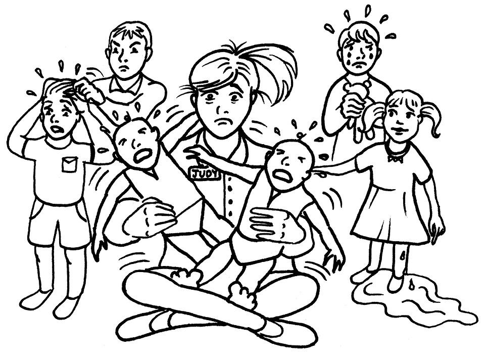 媽媽分享「空服員哄哭鬧娃」的絕招 她靠「狂吹氣」讓眼淚瞬停!