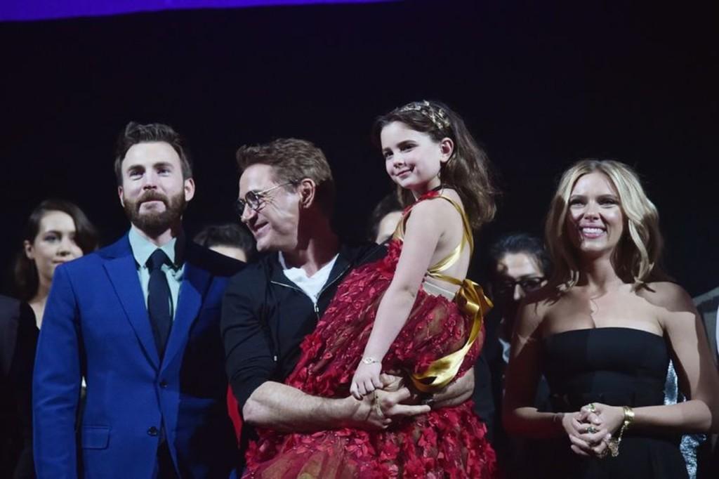 女星演《復聯4》重要角色「拍完戲卻被消失」 導演曝「刪光畫面」原因:都是為觀眾好!