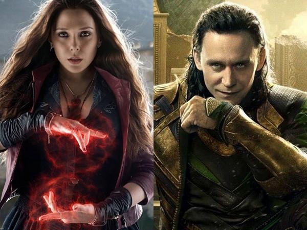 15組《復仇者》英雄在另一部電影的「前世今生」!「緋紅+薩諾斯」上演激情戲碼...網:貴圈真亂