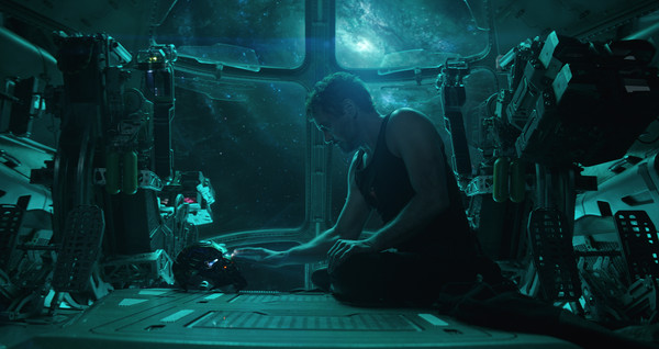 微雷/導演親自證實《復仇者4》「愛你3000遍」由來 竟是「暖心英雄演員」的真人真事!