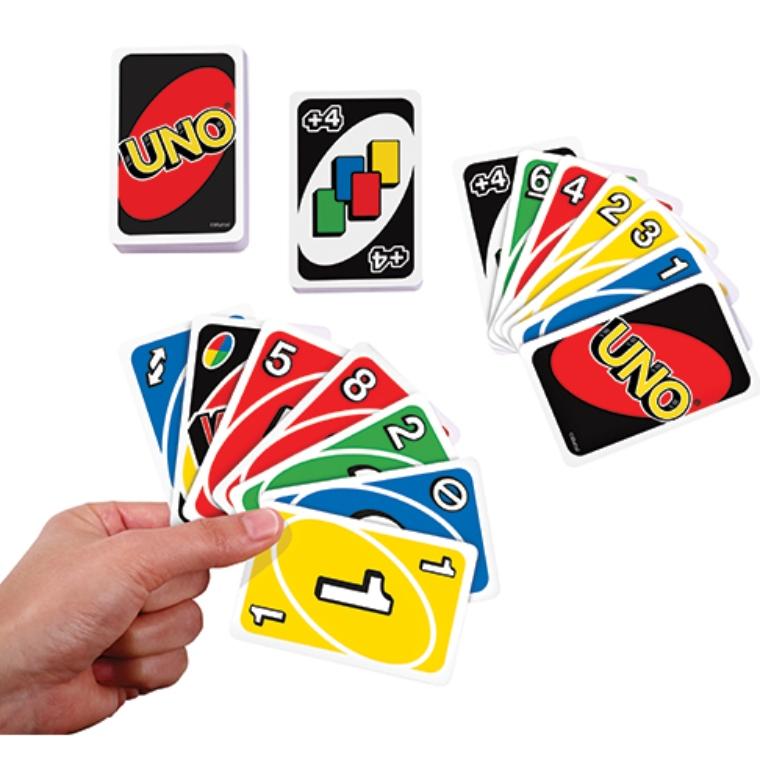 UNO官方表示大家全都「玩錯規則」!超心機「疊加害人招」其實犯規 網傻眼:我都這樣贏的耶