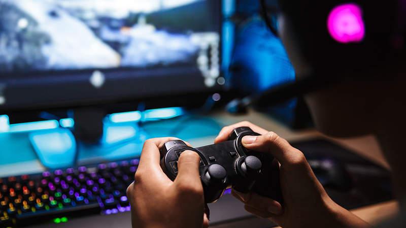 國外統計電玩族群可分「8大類型」 女玩家「數量太驚人」目的只有1個!