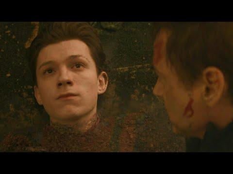 21個漫威宇宙「史上最難忘的經典時刻」 蜘蛛人:史塔克先生,我覺得不太舒服QQ