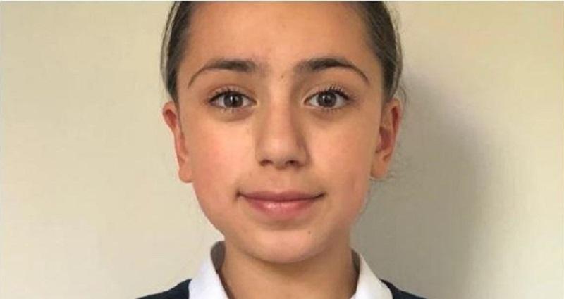 11歲女童測出「打敗愛因斯坦」的史上最高智商 成功擠進「全球頂尖1%」的菁英團體!
