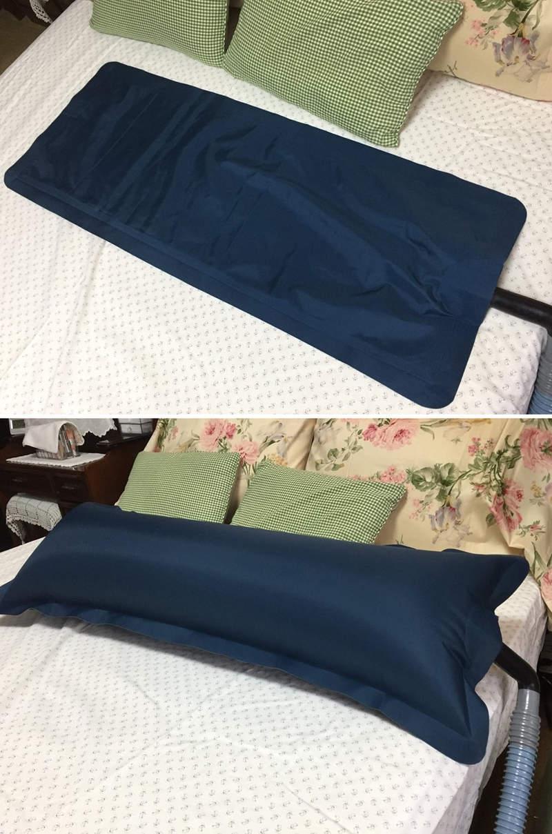 終結賴床「定時起床裝置」 時間一到秒以「駱駝睡姿」被叫醒!