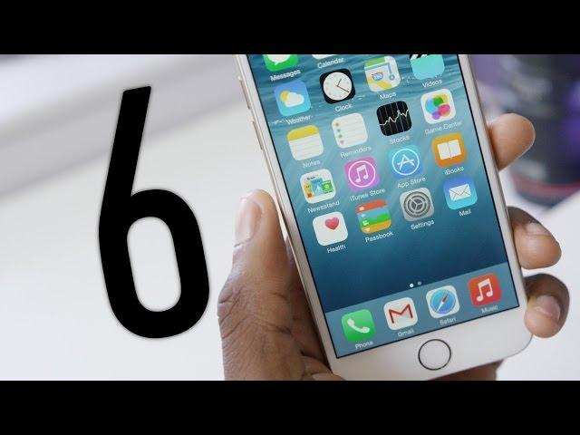 蘋果驚傳iOS13「不支援iPhone6」更新 果迷大崩潰:「神機」被強制退役QQ