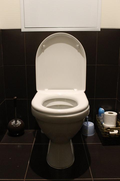 婦人便祕上廁所「太用力」 開門後「10年人生」全忘光!