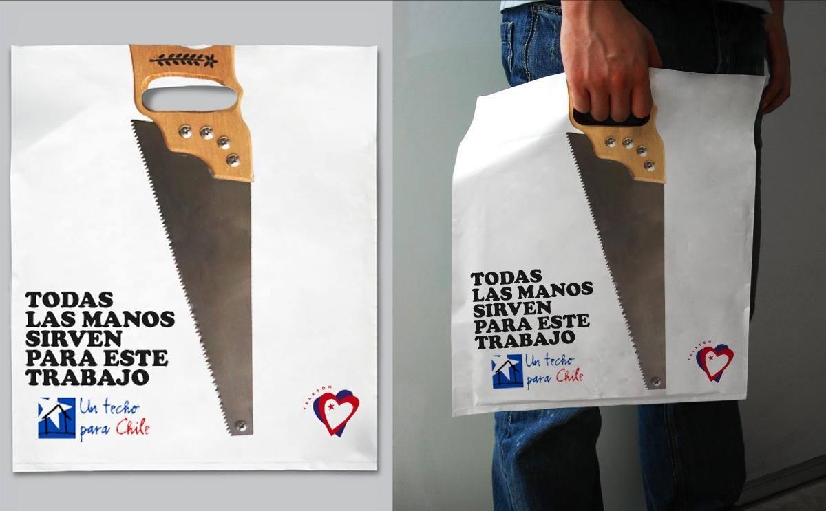 12個讓你忍不住分心「多看他們一眼」的超創意廣告 公車座椅就是救命關鍵!