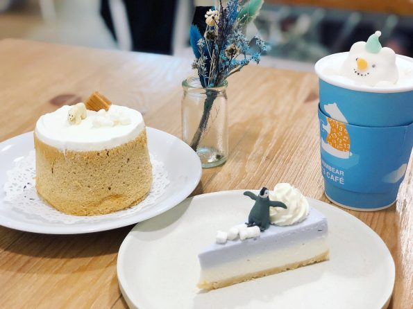 9家「中壢必吃美食」人氣名單 超夢幻「彩虹漸層」乳酪蛋糕…售價竟然「不到100塊」!