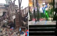 四川深夜地震奪12命!驚傳大學生想離開宿舍要先「人臉辨識」 網暴怒:政府變兇手