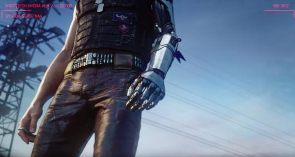 基努李維「進入遊戲界」讓粉絲嗨翻!飾演超帥搖滾樂手「角色背景」卻跟本尊一樣悲傷