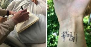 她曾經被死神帶走6次…失去心跳「27分鐘後」寫下超詭異文字 家人曝光驚人真相!