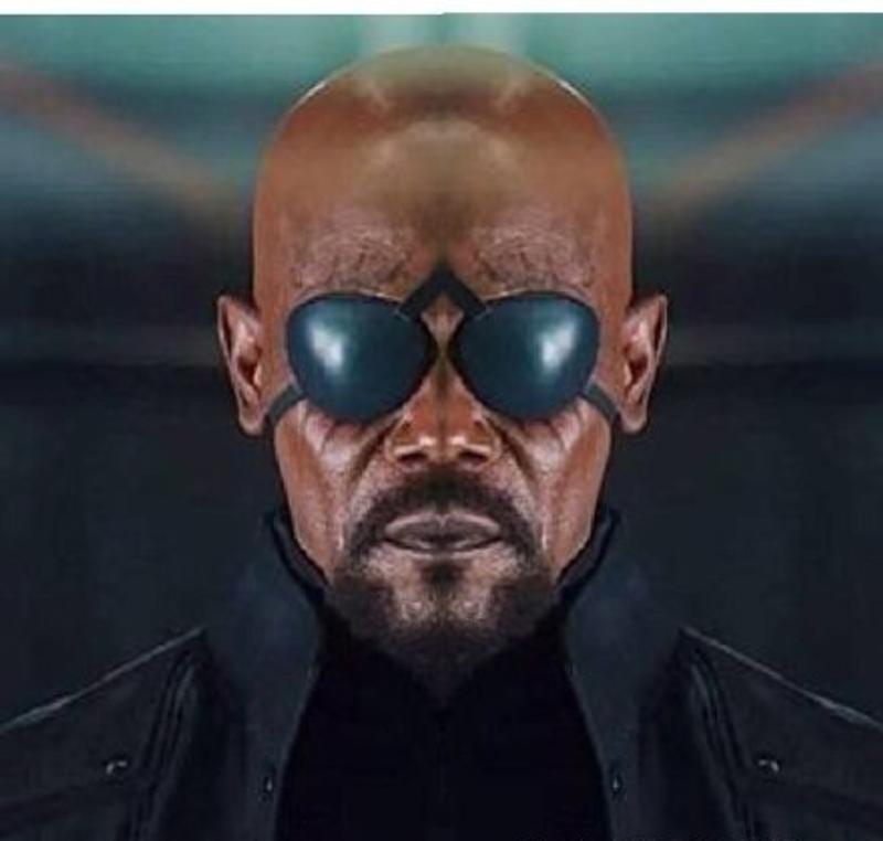 網友發現漫威「平行時空」的超狂證據 點出尼克福瑞的「眼睛秘密」網驚呆:原來如此!