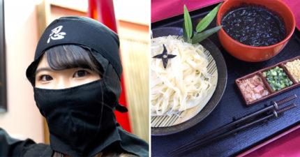 日本忍者咖啡店爆紅!網看到「手裏劍咖喱飯」暴動 超豐富「體驗課程」被讚爆:夢想實現了
