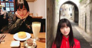 橋本環奈公開「無修素顏照」皮膚嫩到像高中妹 粉絲:能再愛10年!