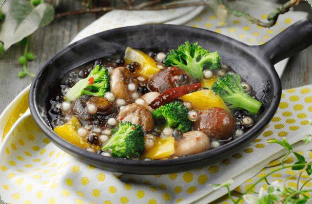 9種把珍珠變成「黑暗料理王」的崩潰食物 台灣鄉民超想哭:珍奶是真理!