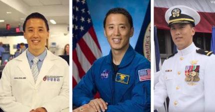 這是人類?網瘋傳37歲「特種部隊+哈佛學生+太空人」神人 看經歷嘆:懷疑人生