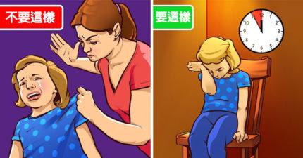 5個證明「用拳頭教小孩」超沒用的原因 小孩哭鬧...學會「用對的2分鐘」比罵還有效!