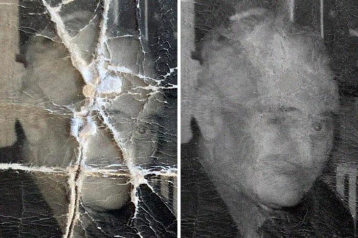 10張神人用「超高超PS技術」修復的珍貴老照片 老媽重現「青春美貌」超感動!