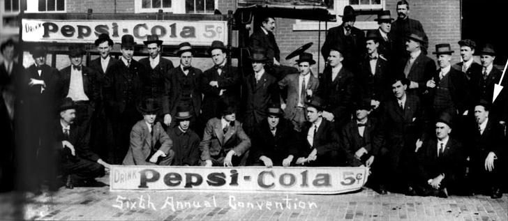 9個還沒成名前「其實超破爛」的世界知名企業 百事可樂原本「帥哥比汽水還多」!