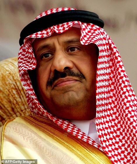 孤兒假扮「阿拉伯王子30年」爽騙2.5億 因為「吃晚餐」被揭穿