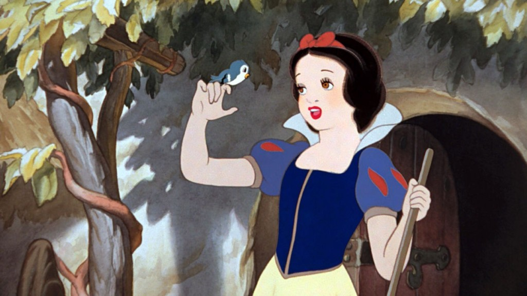 外媒爆《白雪公主》開拍真人版!白馬王子首推「美隊」克里斯伊凡 網暴動:那我就是公主❤