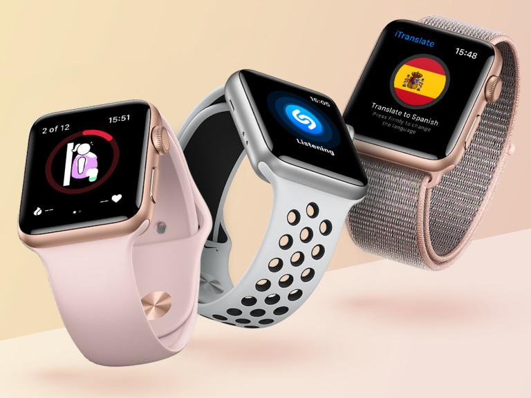 Apple Watch可以拍照了?蘋果專利設計圖曝光「超獵奇鏡頭」網吐槽:是捲尺!