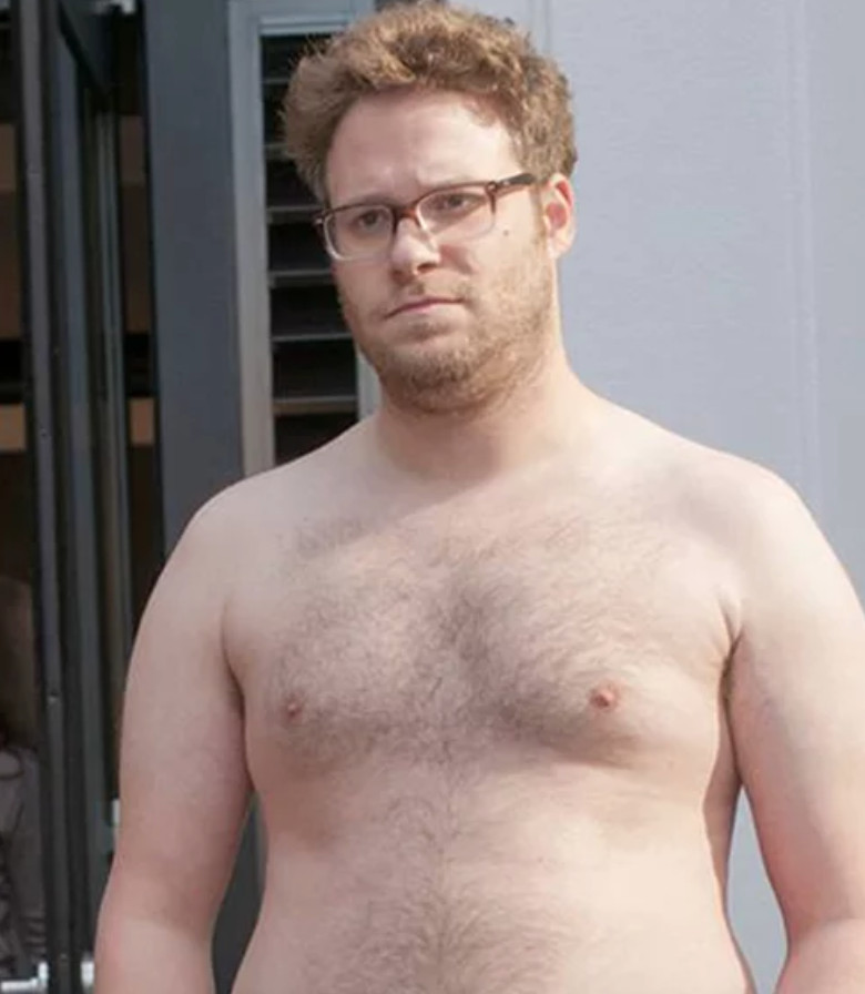 先別減肥!研究發現女生其實超愛「微胖老爸身材」 鮪魚肚「比6塊肌性感」