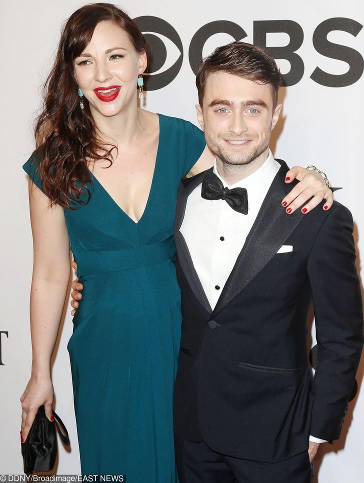 10個在劇外繼續施展「幸福魔法」的《哈利波特》演員