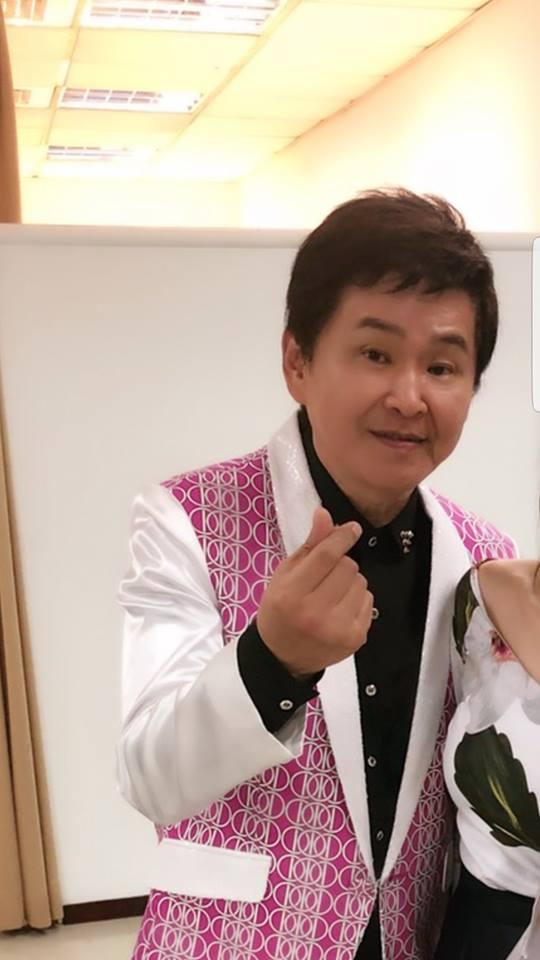 快訊/資深藝人賀一航病逝 享壽64歲...堅持「8年零化療」!