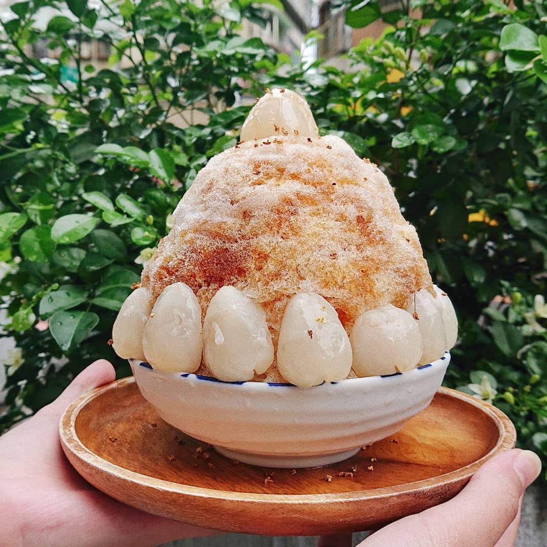超欠吃浮誇系「芒果超載了」驚人水果冰 玉荷包「直接圍一圈」每種都能吃爆!