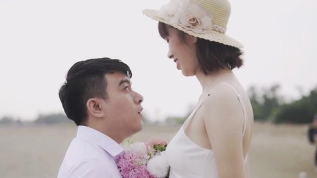 150公分男靠「當醜男」娶高20公分正妹!她「前男友都很高」卻因一個關鍵嫁他