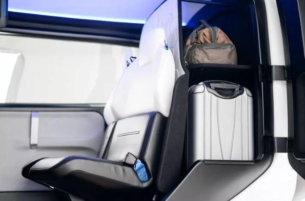 Uber宣佈推出首款「空中計程車」 只要「菁英優步」的價錢就能飛上天躲車潮!