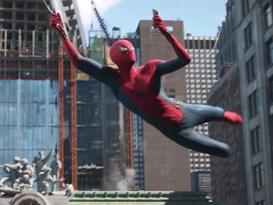 湯姆荷蘭德「當蜘蛛人」最痛苦的5個大麻煩 完美戲服的秘密「超害羞」!