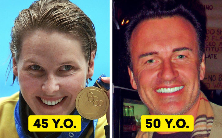 科學家揭「老化速度」與國籍有關 「老臉代表」美國人竟擠入童顔前10!