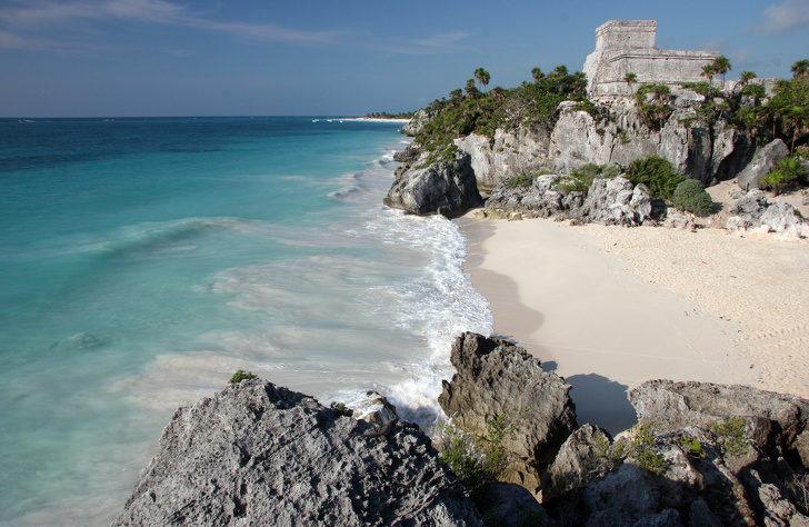 11個即使「花光積蓄」也要去朝聖的夢幻海邊 夏威夷的「綠沙」可以製作寶石!