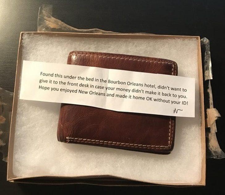 23張證明「人類還是很善良」的超暖心照 她送「一顆紅豆」給爸爸…暗示救了他一命!