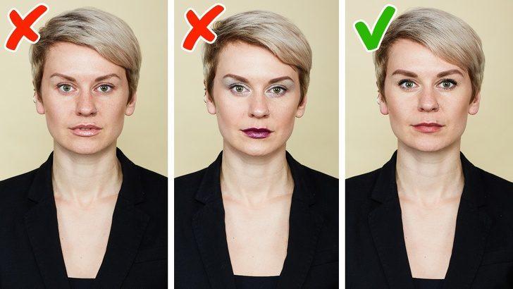 7個不再拍出「尬笑NG證件照」的拍攝小技巧 一個習慣動作「雙下巴」立刻被捕捉!