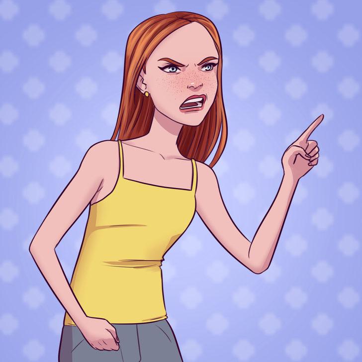 研究證實「越愛生氣」就越容易變胖 被男友氣到「怒吃一波」等於害了自己!