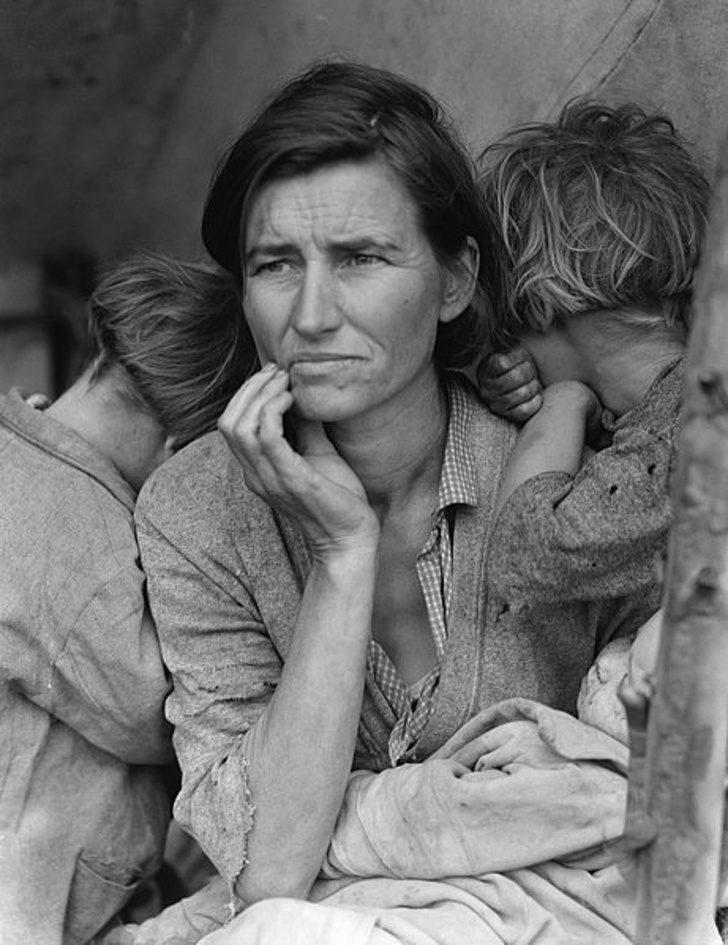 20張直接「觸動最脆弱心靈」的催淚心碎照 把媽媽的「最後一句話」永遠留在手上QQ