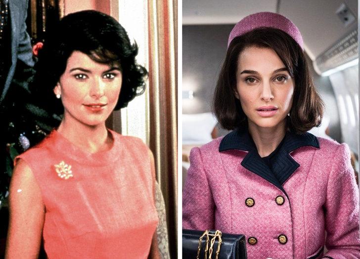 翻拍一定被罵嗎?10個「女主角換人當後變更好」的對比照 「茉莉公主」挑戰《霹靂嬌娃》!