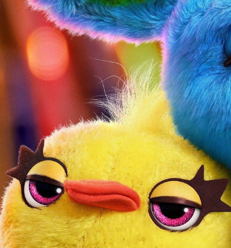 皮克斯多可怕?官方曝《玩具總動員 4》細節照「藏24年彩蛋」:超越人類極限