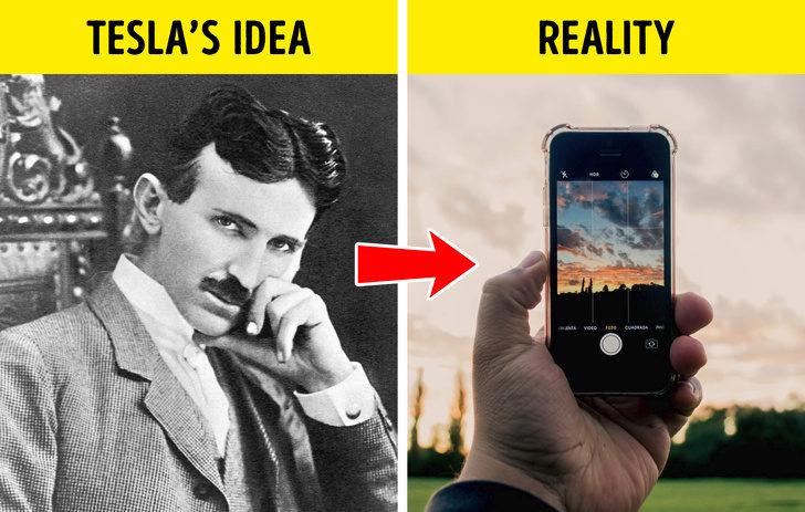 15個原來「古人早就想到了」的高科技發明 《科學怪人》領先「現代人200年」!