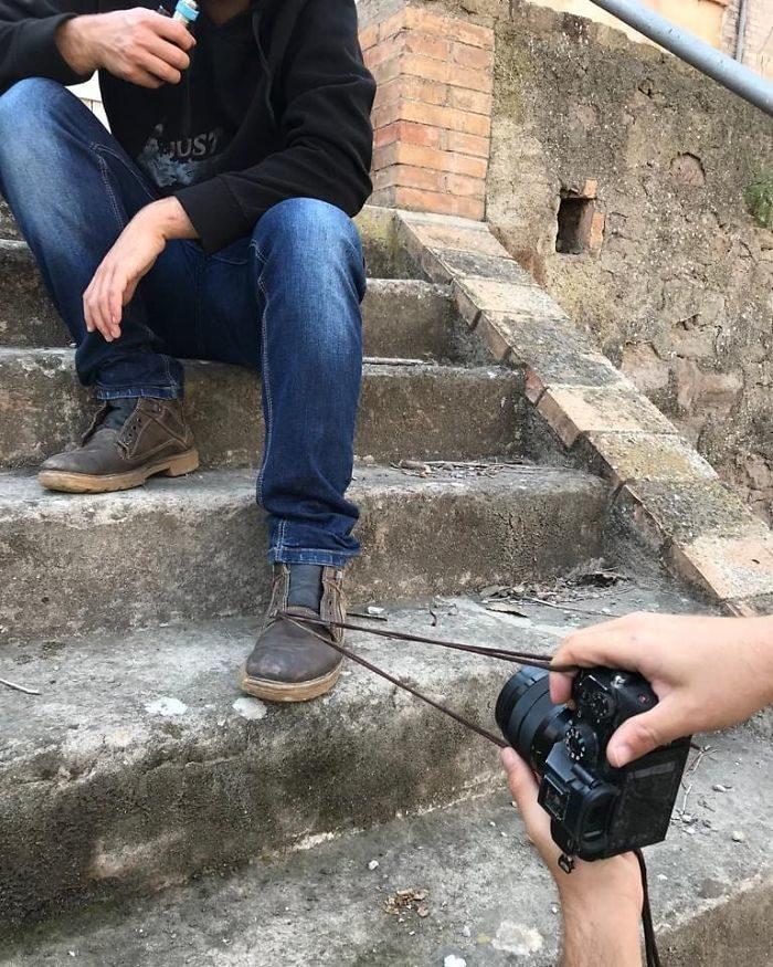 照片怎拍都不美?10個「零技巧也能拍美照」的攝影技巧 一個「水瓶」就能讓你變大師!
