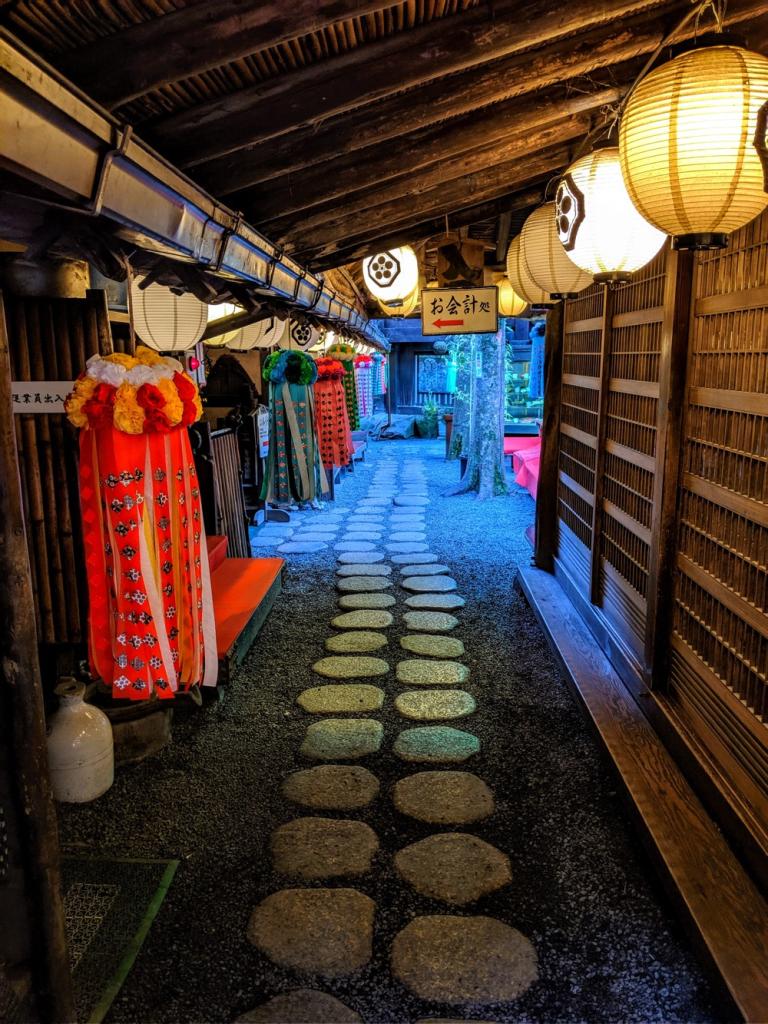 原來這就是山賊的家?日本一生必去的「山賊」餐廳 還有超好吃的山賊飯糰~
