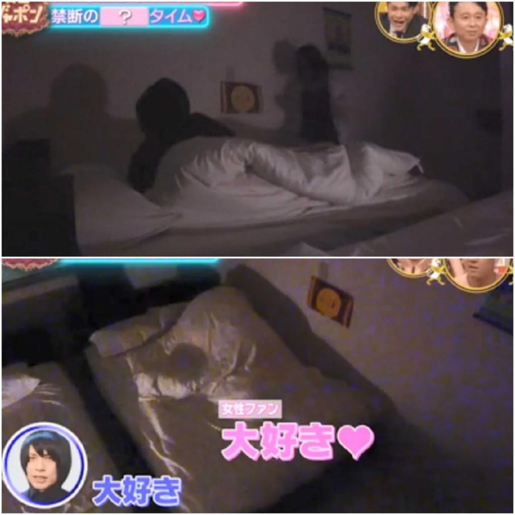 日本妹排隊付錢只為「被他睡40分鐘」!一夜連戰10妹...職業曝光男網友:好羨慕QQ