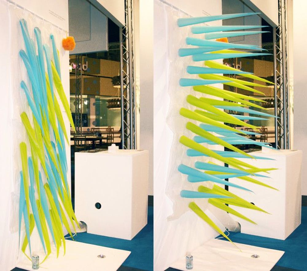 藝術家設計「霸占浴室者」的超大剋星 時限一超過就「噴出長條物」網讚爆!